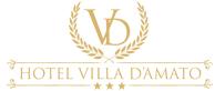 Hotel Villa D'Amato Logo